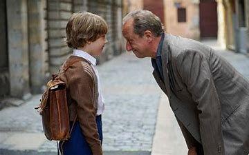 Sortie Cinéma : Profession du Père