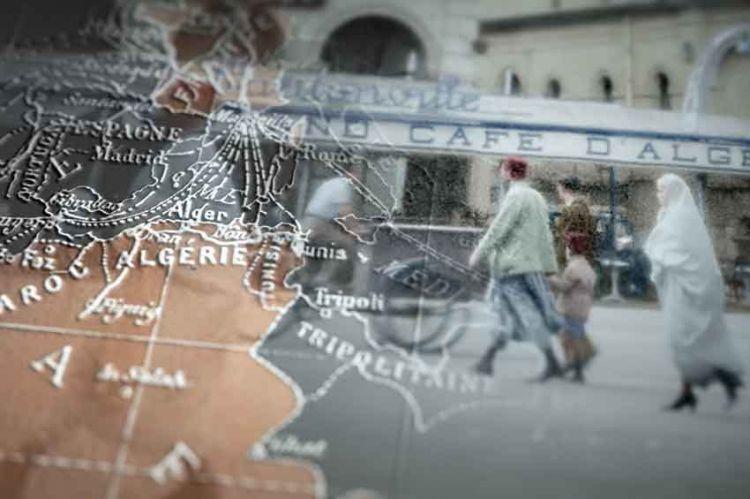 TV  lundi 4 octobre : Colonisation, une histoire française