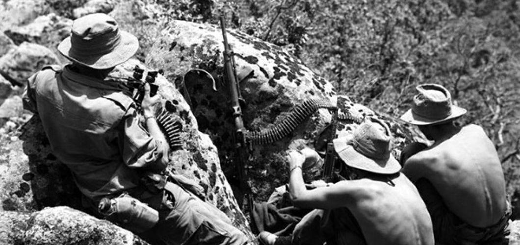 La guerre d'Algérie. Les combattants français et leur mémoire