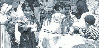Fille de harki : Le bouleversant témoignage d'une enfant de la guerre d'Algérie