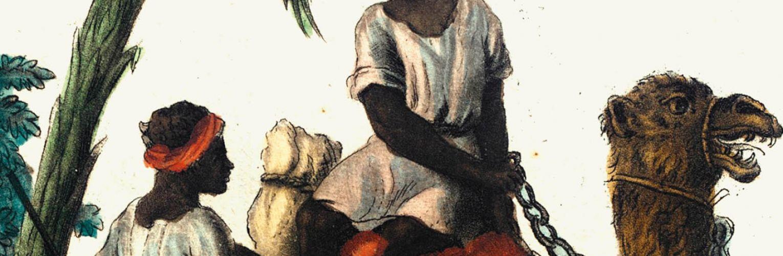 """Exposition : """"Aventures botaniques en Orient"""""""
