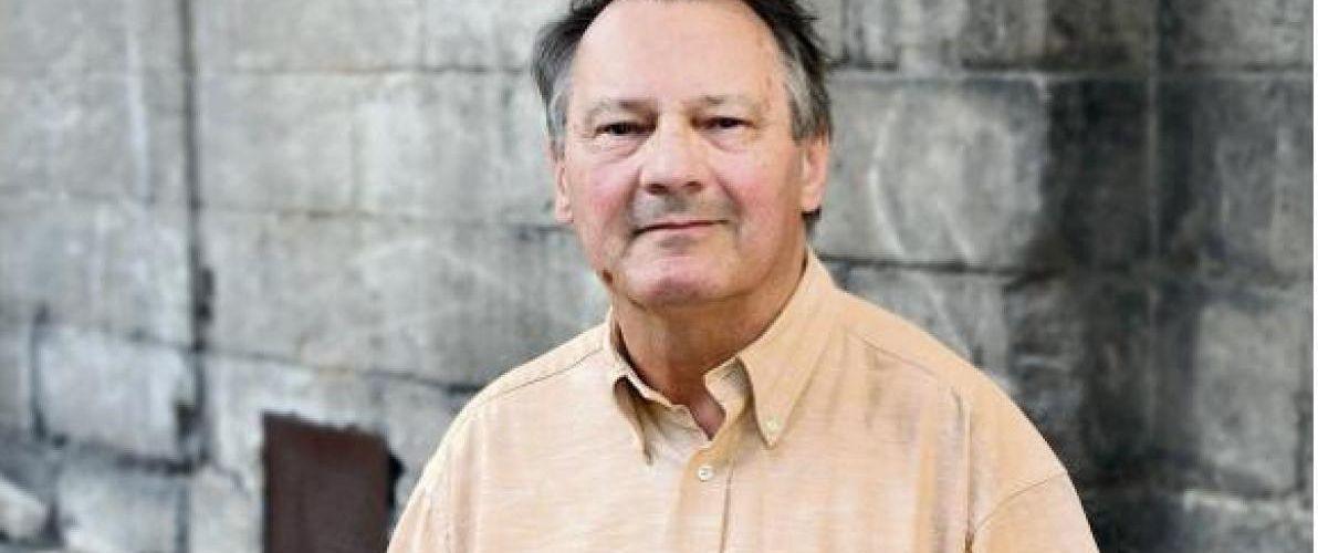 Rencontre avec l'historien Alain Ruscio