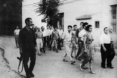DISPARUS : Européens victimes d'enlèvement au cours de la guerre d'Algérie