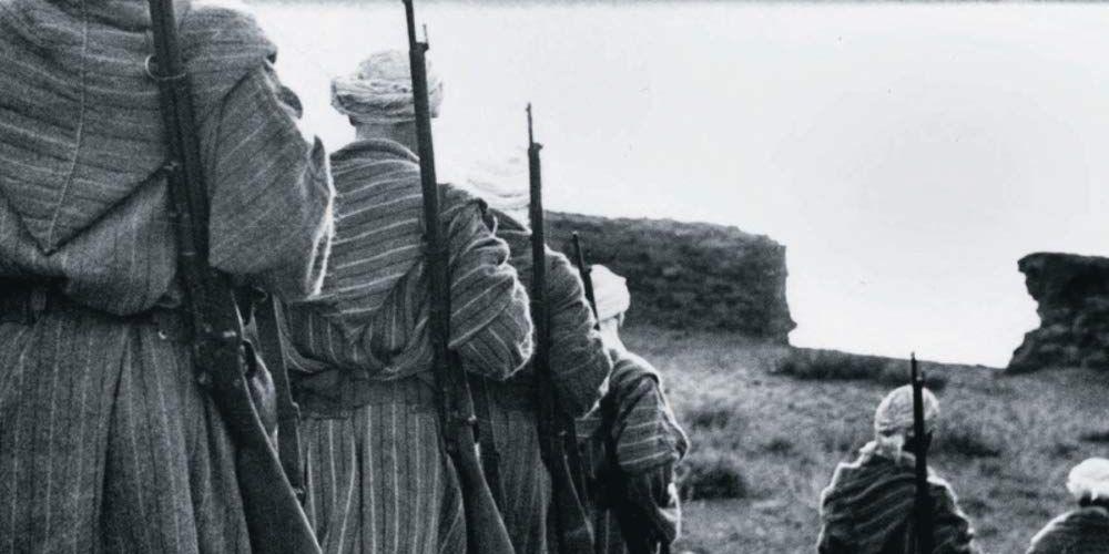 Conférence : Une Histoire iconoclaste de la Guerre d'Algérie et de sa Mémoire