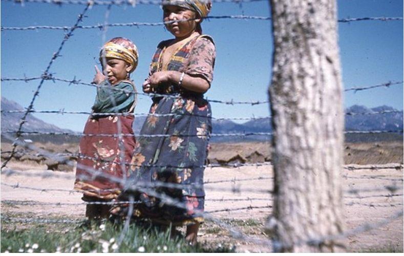 Conférence : Une enfance en Kabylie pendant la Guerre d'Algérie