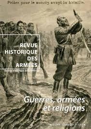 """Presse : """"Une police des âmes ? L'islam dans l'armée française en 1944-1945"""""""