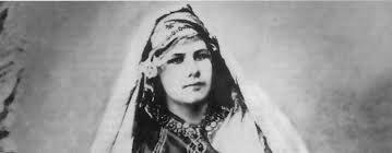 """""""Isabelle Eberhardt, un destin dans l'Islam"""" de Tiffany Tavernier"""