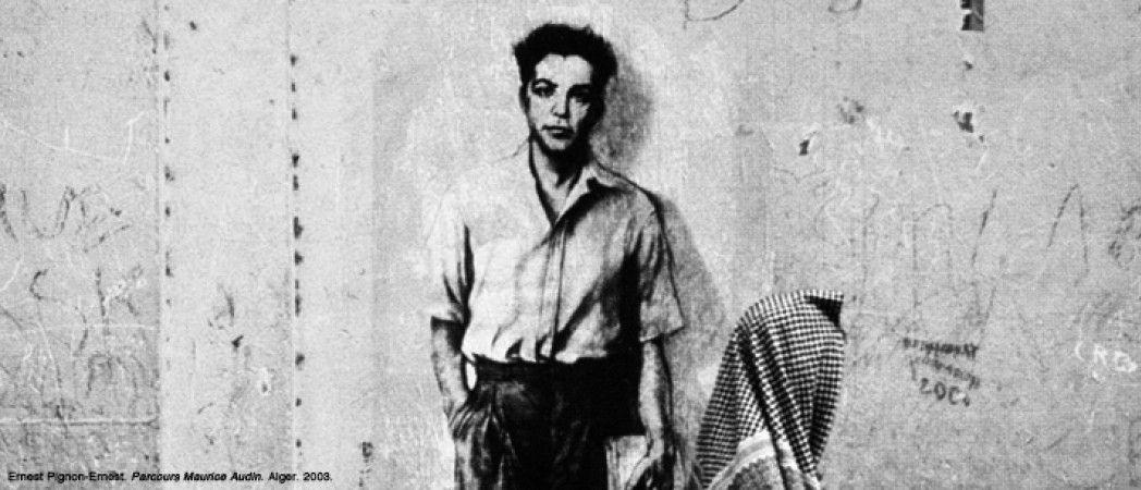 L'affaire Maurice Audin