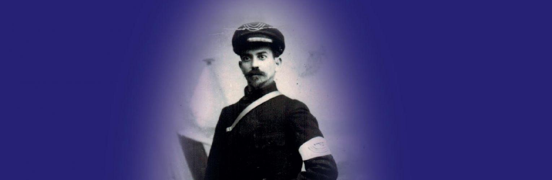 Les juifs du département d'Oran  dans la Grande Guerre