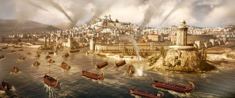 ANTIQUITE : Carthage