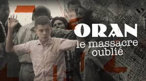 Film documentaire : Oran, le massacre oublié