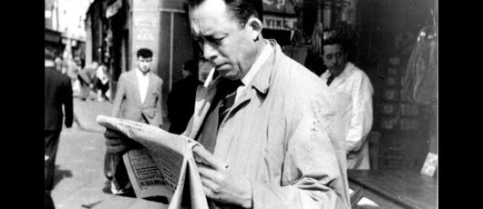Documentaire : Les vies d'Albert Camus