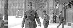 Fiche de lecture : De Gaulle, une certaine idée de la France