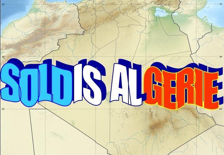 GRANDES CAUSES : Découvrez SOLDIS ALGERIE