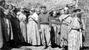 Prisonniers du FLN (Guerre d'Algérie)