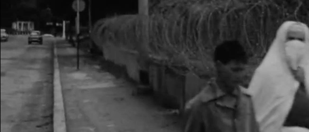 Archives Ina : Les fêtes de Pâques à Alger