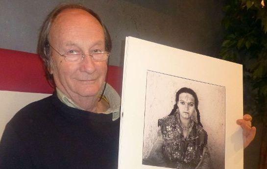 Décès du photographe Marc Garanger (1935-2020)