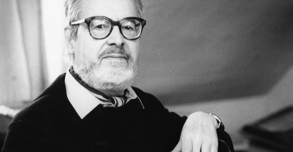 Décès de l'écrivain tunisien Albert Memmi