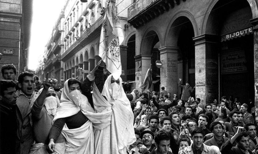 Radio : L'indépendance algérienne, une voie, des voix