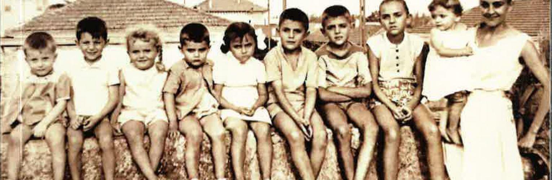 Vient de paraître : De cendres et de miel. La vie d'une fillette pendant la guerre d'Algérie, 1951-1962