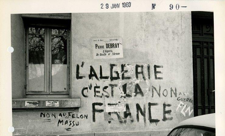 Archives : Guerre d'Algérie en Ille-et-Vilaine