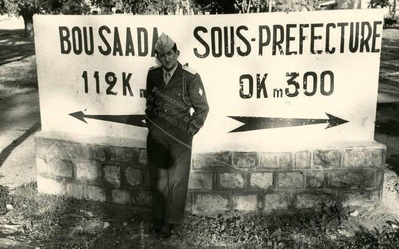 OUTILS PEDAGOGIQUES : Les séquences de la guerre d'Algérie