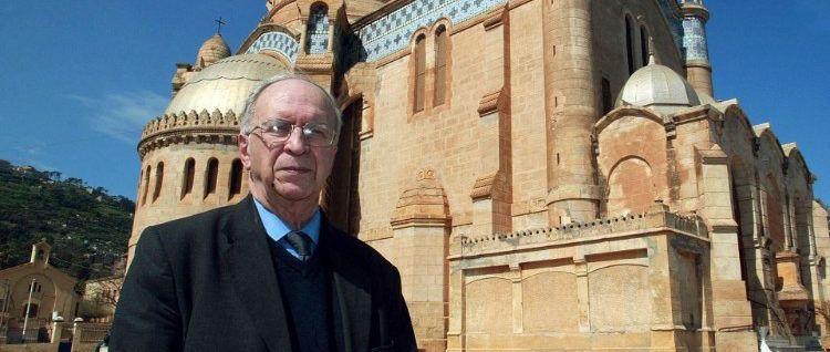 Disparition d'une grande figure franco-algérienne : Mgr Henri Teissier (1929-2020)