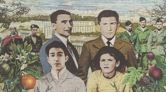 Presse : Mémoires algériennes