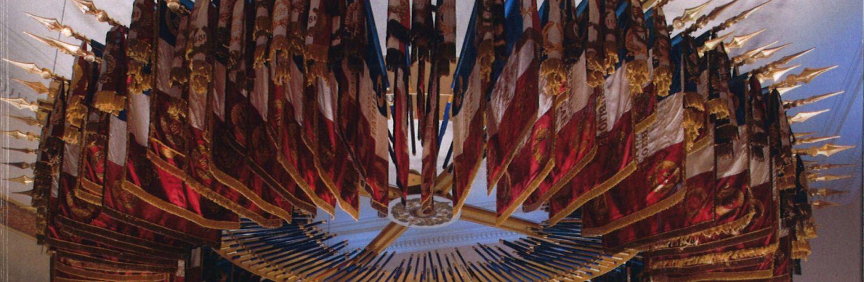 Parution : Symboliques et identités militaires