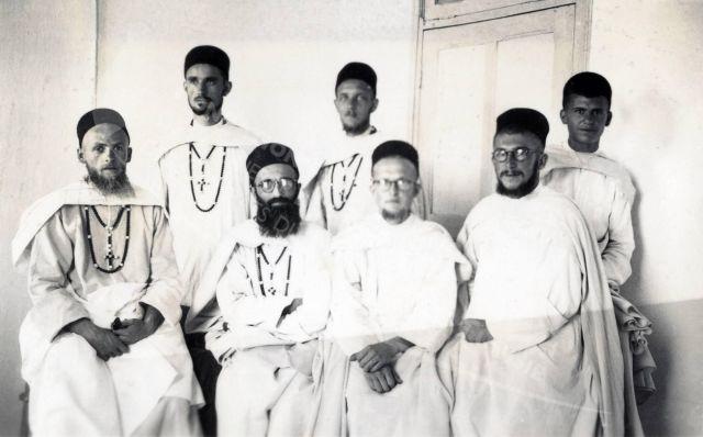 Communauté Saint-Joseph des Pères blancs / Tunisie
